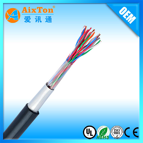 Telephone Cable Lan Cable Fiber Optical Shenzhen Aixton