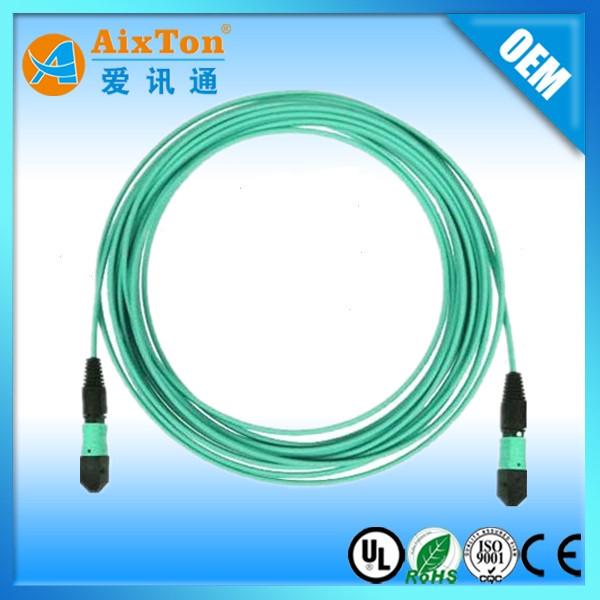 Fiber Optic Patch Cord - Lan cable/Fiber optical-ShenZhen AixTon ...