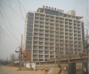 北京电视台培训中心项目